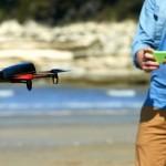 Parrot Bepop Drone 5
