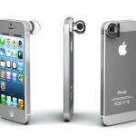 Peak-I iPhone Camera Accessory