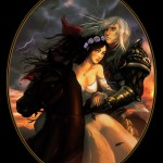 Rhaegar & Lyanna