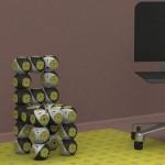 Roombots 01