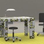 Roombots 02