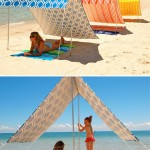 The Adjustable Tent