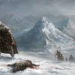 Wildlings Beyond the Wall