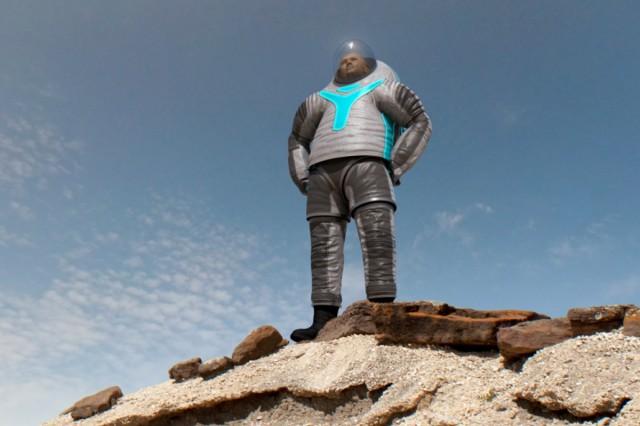 Z-2 Spacesuit 1