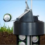 eCool Underground Beer Cooler 01