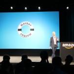 Amazon Fire Phone – Mayday