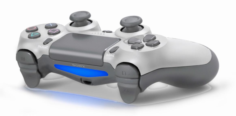 Dualshock 4 PS1