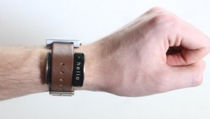 Glance Smartwatch Transformer