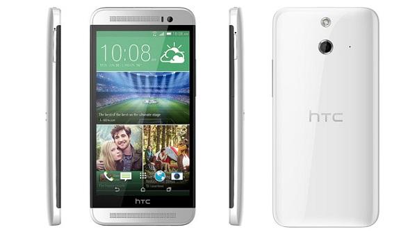 HTC One 'Vogue Edition' (E8)