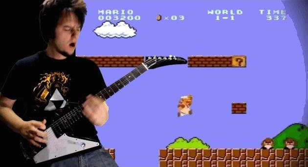 Metal Video Games Video Image