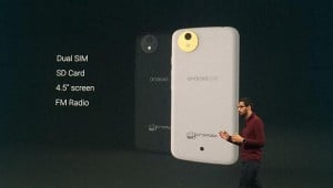 Micromax Android One Google IO 2014