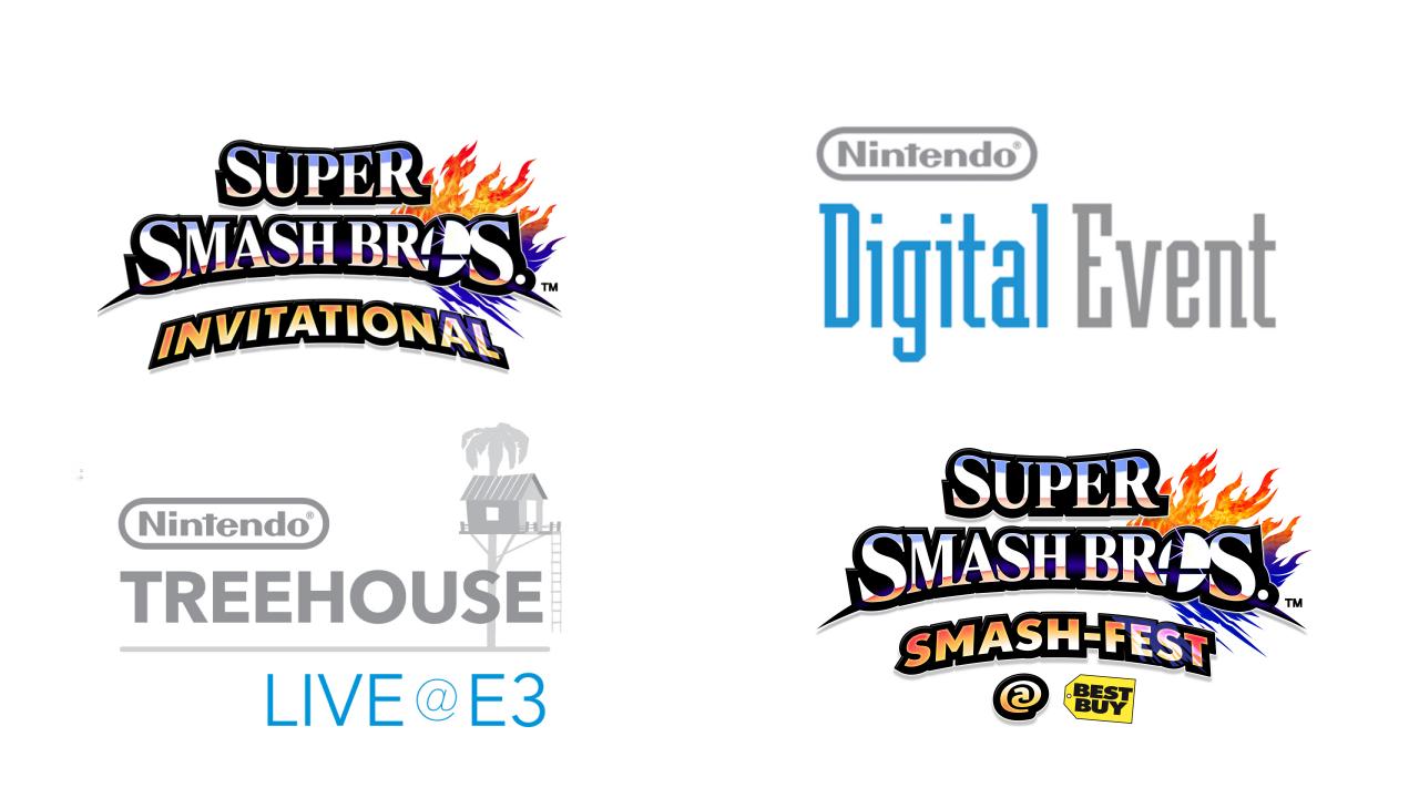 Nintendo E3 2014 image