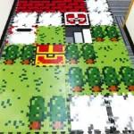 Quest 8-bit Mats image 1