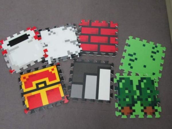 Quest 8-bit Mats image 2
