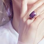 Ringly Smart Ring 01