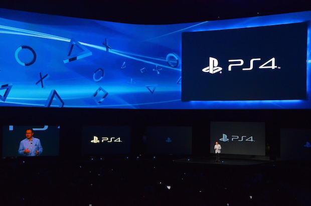 Sony E3 2014 Yoshida image