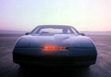self-driving car 1