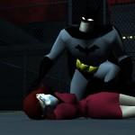06-Batman Vengeance (2001)