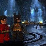 10-lego batman DC super heroes (2012)