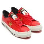 Converse X Super Mario Bros. Sneakers image 1