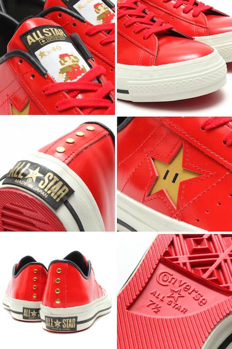 Converse X Super Mario Bros. Sneakers image 2