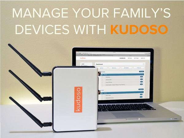 Kudoso Wireless Router