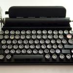 Qwerkywriter USB Keyboard 01