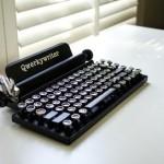 Qwerkywriter USB Keyboard 02