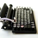 Qwerkywriter USB Keyboard 03