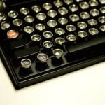 Qwerkywriter USB Keyboard 04