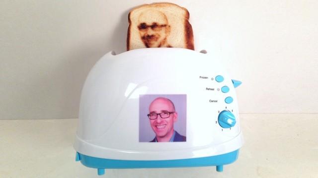 Selfie-toaster 1