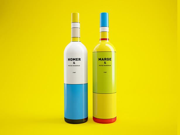 Simpsons Wine 1