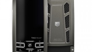 TAG Heuer Infinite Power Smartphone 2