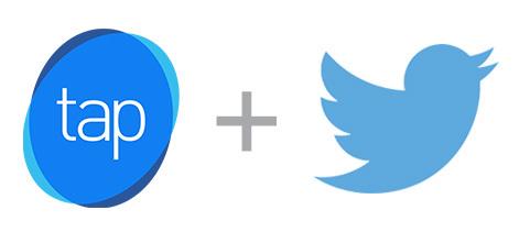 Twitter TapCommerce