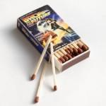 VHS Tape Matchbox