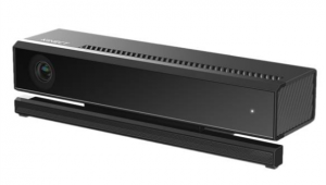 Windows-Compatible Kinect v2 01