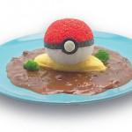 pikachu food 1