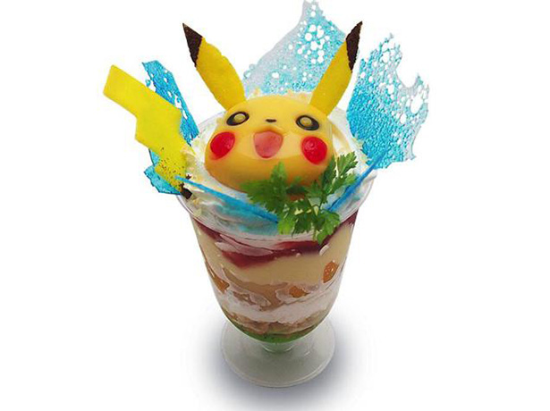pikachu food 5