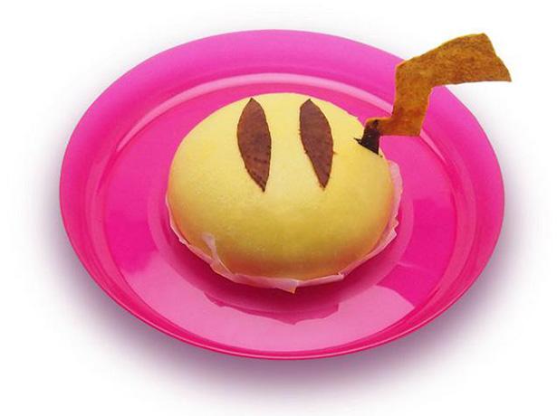 pikachu food 6