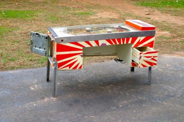 pinball-desk