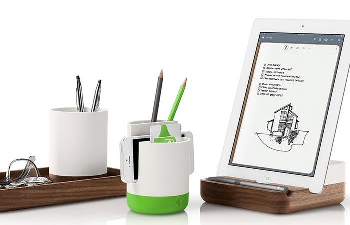 Evernote-Desk