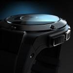 HP Luxury Smartwatch