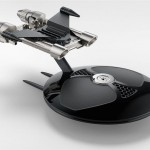 MB&F MusicMachine 2 – USS Enterprise 03