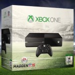 Madden 15 Xbox One bundle image