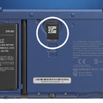 New Nintendo 3DS cartridge slot replacement image