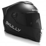 Smart-Motorcycle-Helmet