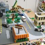 Springfield in Lego 8