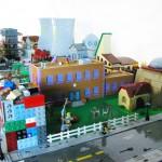 Springfield in Lego 9