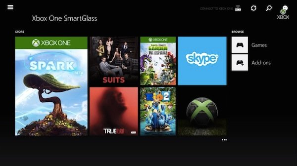 Xbox One August Update image