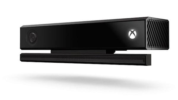 Xbox One sensor image 1